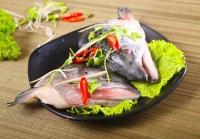 Đầu cá hồi nauy tại Hà Nội